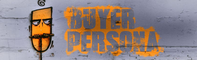 Titelbild Buyer Personas