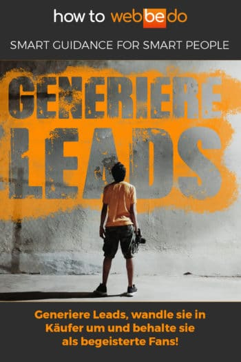 How to Teaser Generiere Leads