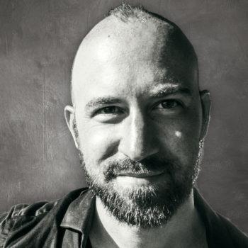 Portrait Johannes Smeh